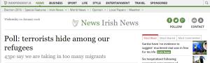 ino headline